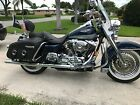 2002 Harley Davidson Touring HD Road King Classic HARLEY DAVIDSON ROAD KING
