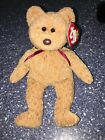1993 Authentic Ty Beanie Baby Curly PVC Mint mint mint