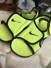 boys youth Brand new Nike sandals size 13