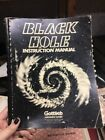 Gottlieb BLACK HOLE Pinball Machine Manual - good used original