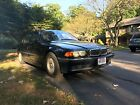 2000 BMW 7-Series 740i 2000 for $0 dollars