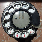 Vintage Western Electric Telephone Dial 52B Operator fast dial with Z