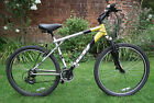 GT AVALANCHE 20 ALUMINIUM MENS MOUNTAIN BIKE 19 FRAME 18 GEARS 26 WHEELS GWO