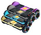 Electric Bluetooth Hoverboard Smart Self Balancing Scooter UL2272 Certified