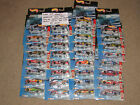 2000 Hot Wheels NASCAR Pro Racing Lot 87 Vintage 164 Diecast Cars NIB