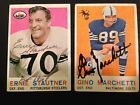 1959 Topps Football Cards 14