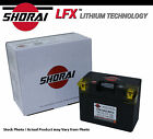 Shorai LFX Lithium Scooter Battery Kymco Super 8 150cc 2009 2010 2011 2012 2013