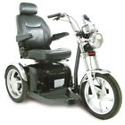 Pride Mobility Sport Rider SR XL3 3 Wheel Electric Scooter Brand New