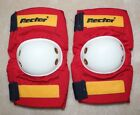 RECTOR ELBOW PADS TOP QUALITY SIZE M,  NEW IN BAG