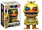 Ultimate Funko Pop Five Nights at Freddy's Figures Checklist and Gallery 70