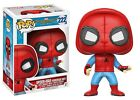 Ultimate Funko Pop Spider-Man Figures Checklist and Gallery 6