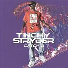 Tinchy Stryder - Catch 22  CD