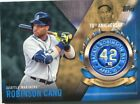 Robinson Cano Baseball Cards, Rookie Cards and Autographed Memorabilia Guide 22