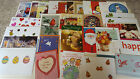 LOT 31 VARIOUS HOLIDAY CARDS ENV20 EAVALENTINE EASTER HALLOWEEN THANKSG+
