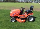 Simplicity Conquest Used Lawn Tractor