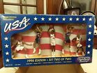 Starting Lineup Olympic Basketball 1996, Dream Team 2 Set #2 (a3420)