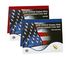 2016 US MINT Annual Uncirculated Coins Set in Unopened original package