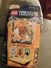 LEGO 70336 Nexo Knights Ultimate Axl Building Kit 69 Piece Kids Toy Gift Game