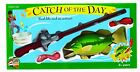 Small World Toys Sand  Water Catch of the Day for ages 3+ Kids 3300100 New