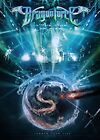 DRAGONFORCE Live in Japan In The Line Of Fire JAPAN Blu-ray + CD