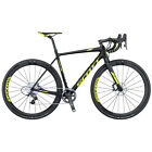 NEW 2017 Scott Addict CX 10 Disc - MSRP $5,999 - 54cm