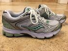 Saucony Pro Grid Echelon Womens Athletic Sneakers Size 95