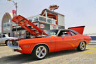 1970 Dodge Challenger R T 1970 Dodge Challenger R T HEMI dual carb Shaker 4 Speed dual exhaust see video