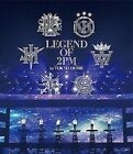 2PM-LEGEND OF 2PM IN TOKYO DOME-JAPAN BLU-RAY