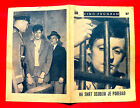 A MAN ESCAPED 1957 FRENCH ROBERT BRESSON FRANCOIS LETERRIER EXYU MOVIE PROGRAM