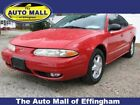 2003 Oldsmobile Alero GL1 Sedan below $100 dollars