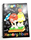 School Days Memory Album M  Ms Keepsake New in Sealed Bag