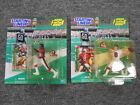 Starting Lineup 1999/2000 Steve Young & Jery Rice San Francisco 49ers