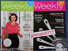 WEIGHT WATCHERS Weekly March 4 March 10 2012 and March 11 March 17 2012
