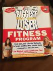 The Biggest Loser Fitness Program  Fast Safe and Effective Workouts to Targe