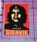 Rare Gigante Obey Giant Sticker Shepard Fairey Andre the Giant has a Posse