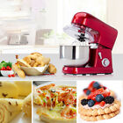 Classic Stand Mixer 6 Speed Kitchen Countertop Cooking Dough Cake Blender-Tools.