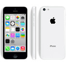 Apple iPhone 5C 8GB GSM Unlocked Smartphone white only LOOKS NICE