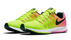 MENS NIKE AIR ZOOM PEGASUS 33 OC RUNNING SHOES MULTI COLOR 846327 999 SIZE 13