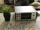 Pioneer H R100 Stereo 8 Track Player Recorder W Dolby Great Condition