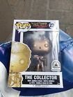 Funko! Pop! Guardians of the Galaxy Disney Parks Exclusive Golden Collector