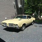 1972 Oldsmobile Cutlass  1972 for $5000 dollars