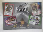 2015-16 LEAF METAL HOCKEY HOBBY SEALED BOX
