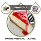 Flavor Drops Concentrate CHEESECAKE -FL021- Candy, Juice, Liquids