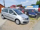 Vauxhall Zafira 16 Gowrings Mobility Accessible Vehicle 4 Seats Plus Wheelchair