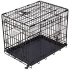 Triple Door Great Crate Elite By Precision Cages Crates Dog Supplies Pet