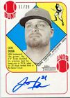 2015 Topps Heritage '51 Collection Baseball Cards 4