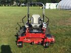 2017 Exmark X Series 60 Zero Turn Mower Demo Unit