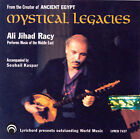 Mystical Legacies * by Ali Jihad Racy (CD, Oct-1997, Lyrichord)