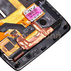 For Motorola DROID RAZR HD XT926 XT925 LCD Touch Screen Digitizer Assembly+Frame