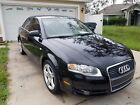 2007 Audi A4  2007 below $4000 dollars